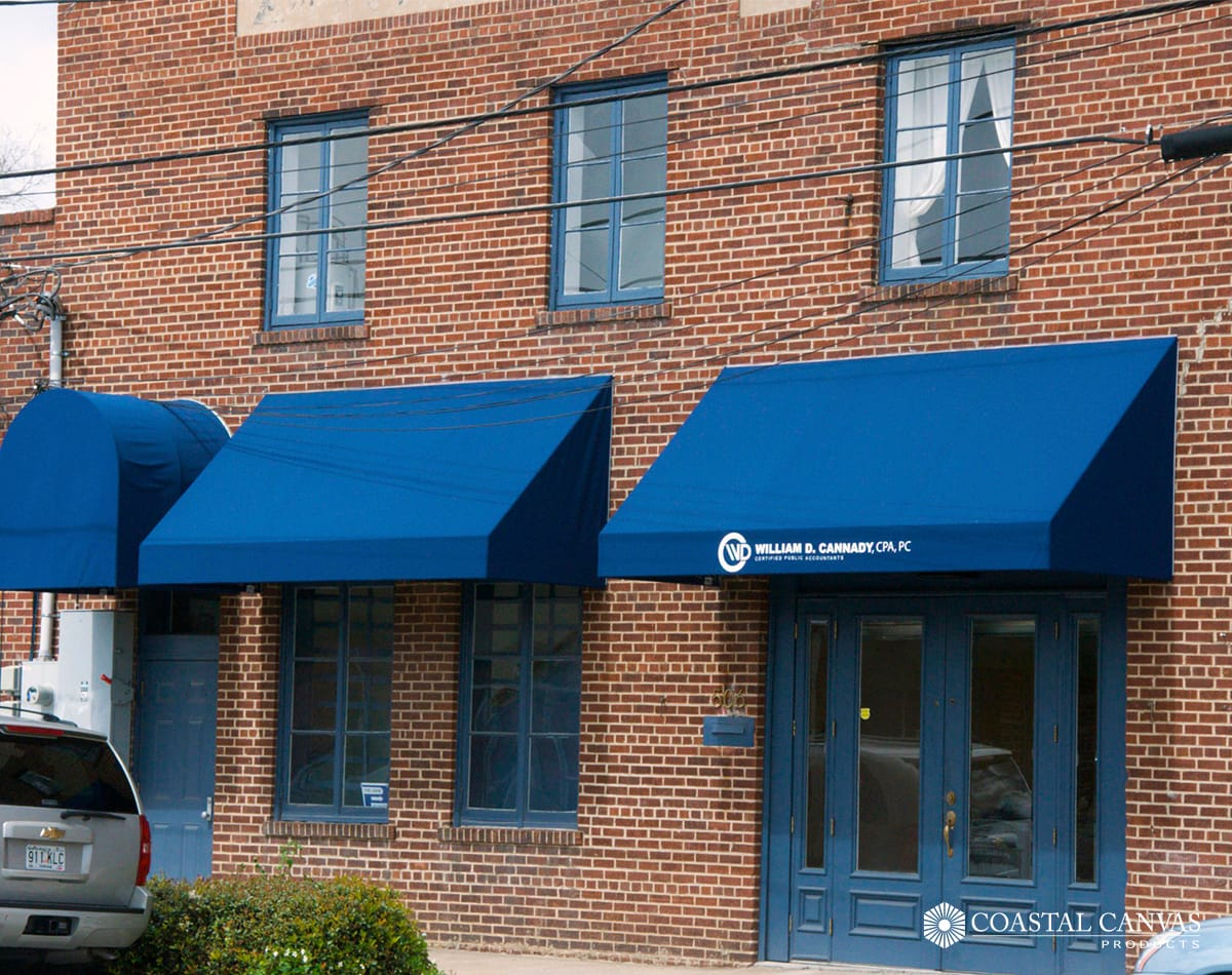 Commercial Awnings Amp Canopies Savannah Georgia Amp South