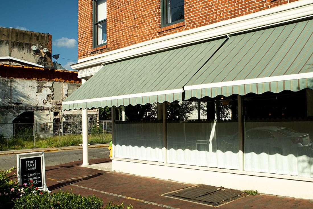 awnings bluffton sc