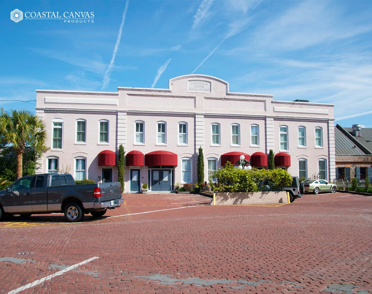 commercial storm protection savannah