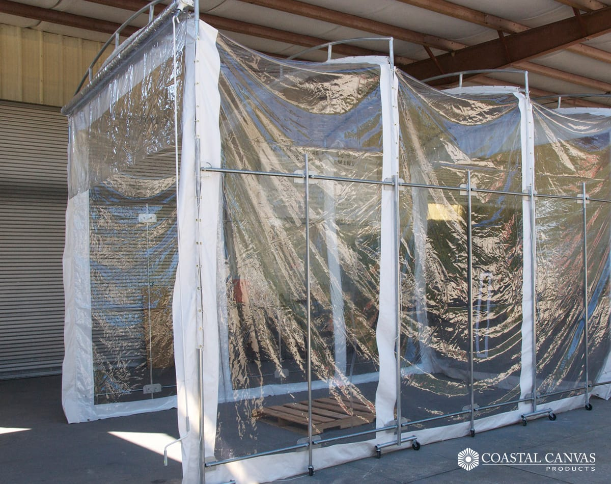 custom metal fabrication marine coating beaufort