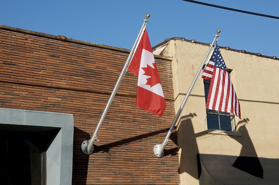 flag poles hilton head island