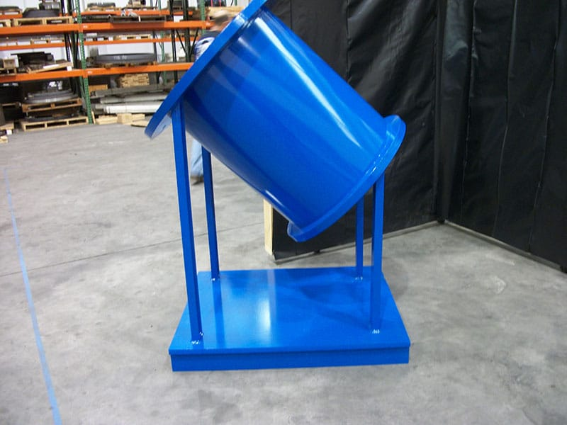 industrial products pooler