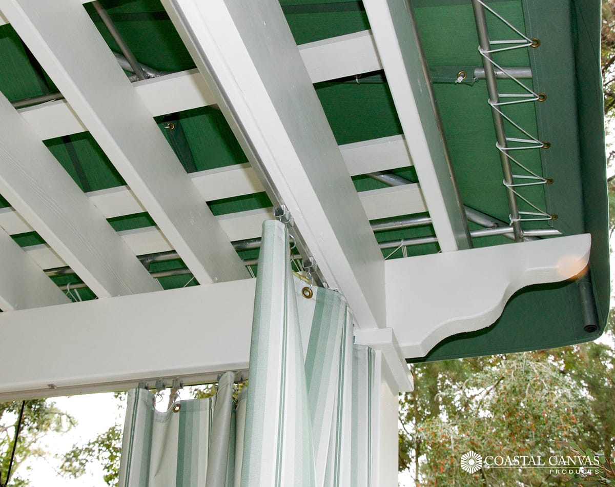 outdoor blinds porch curtains