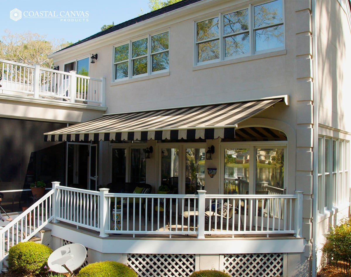 Retractable retractable awnings hilton head