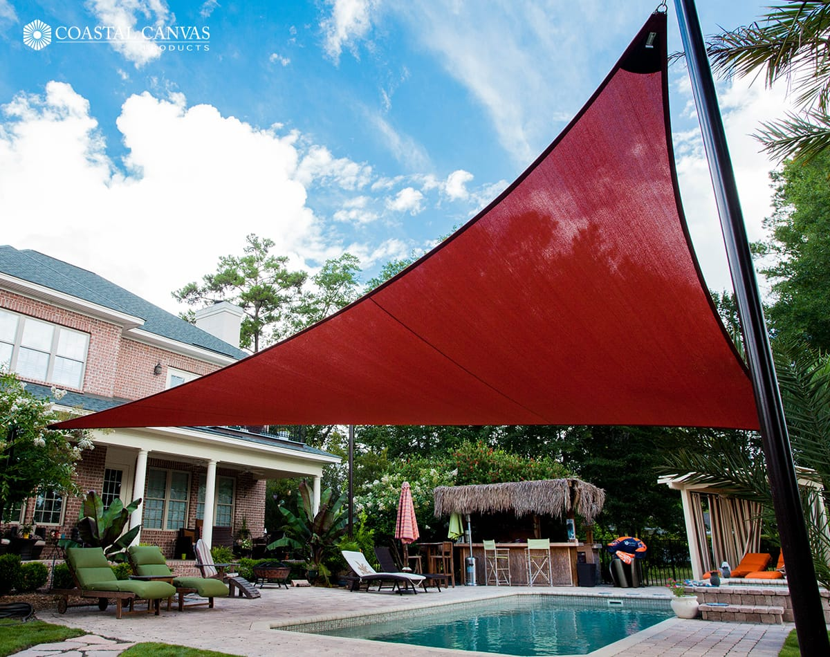 Shade Sails Amp Sun Shade Sails Savannah Georgia Amp South