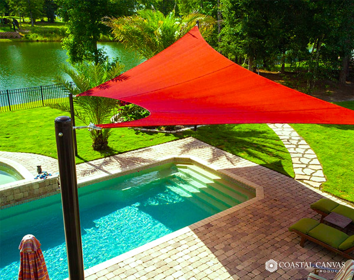 shade sails savannah