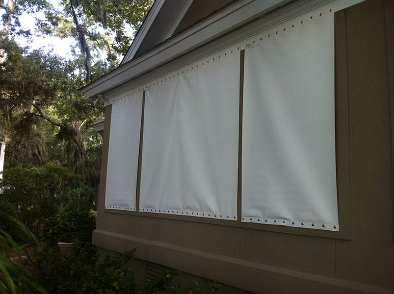 Hurricane Shutters Amp Window Protection Savannah Georgia