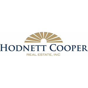 hodnett cooper real estate