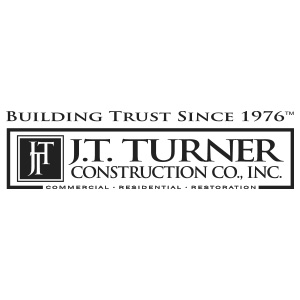 jt turner construction