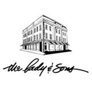 the lady and sons