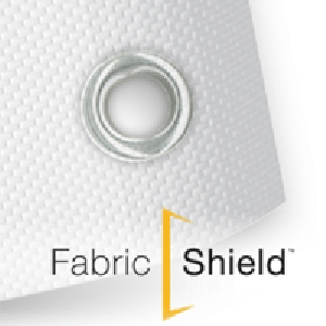fabric shield