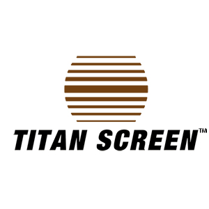 titan screen