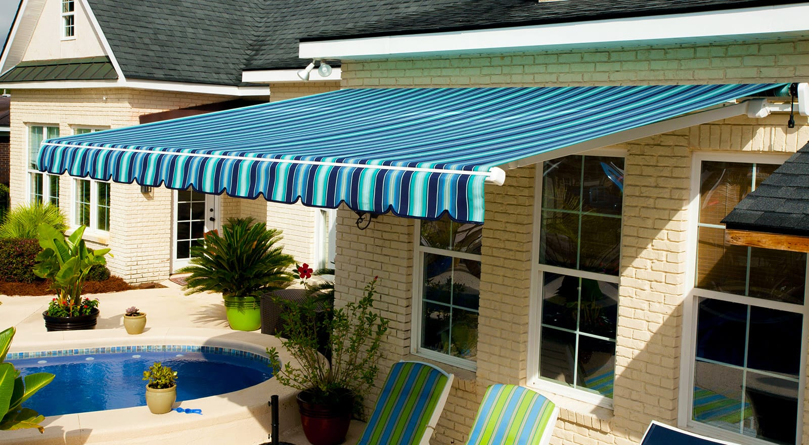 patio porch awnings